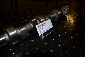 Augment Automotive Camshaft Blank 004