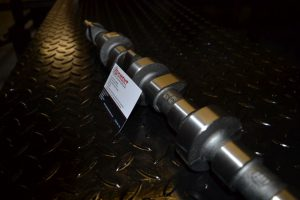 Augment Automotive Camshaft Blank 006