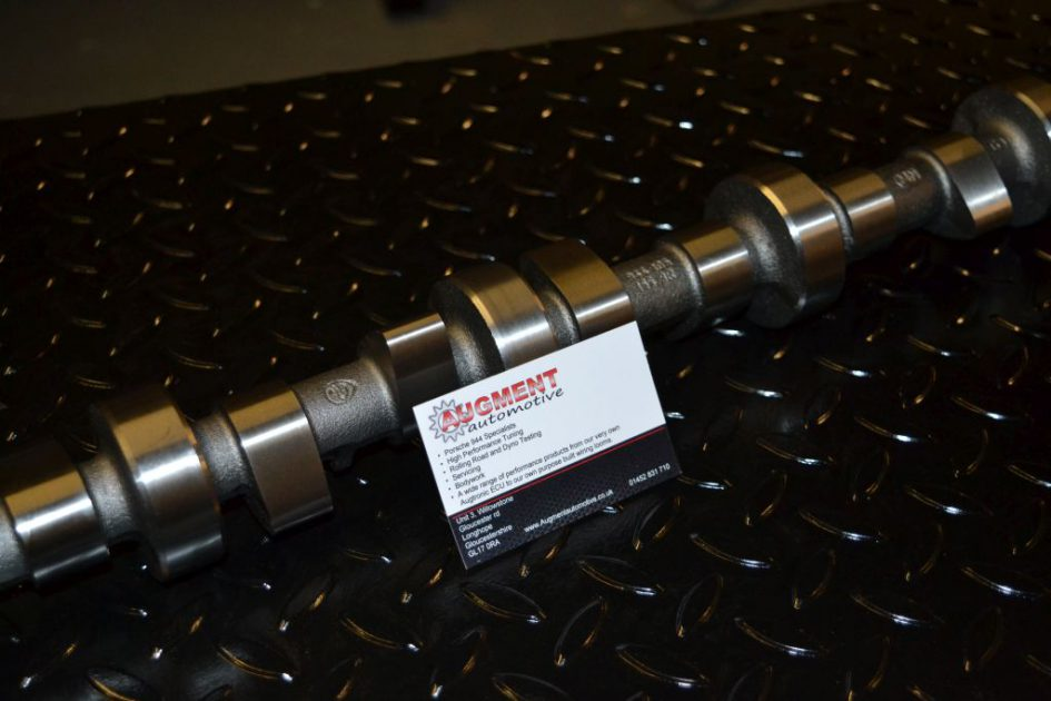 Porsche 924 and 944 Camshaft Blanks | Augment Automotive Limited